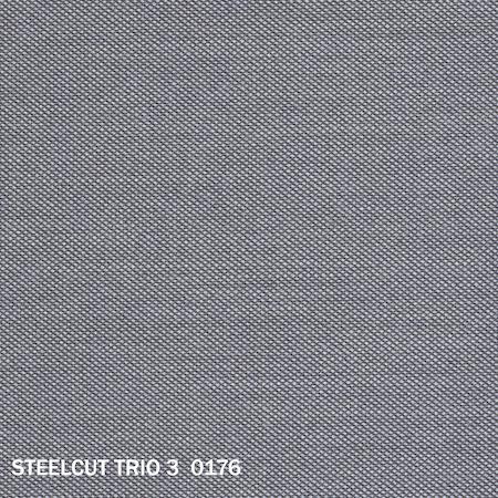 Kvadrat Steelcut Trio 3 Laine – 0176