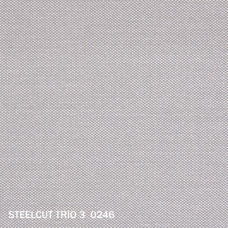 Kvadrat Steelcut Trio 3 Laine – 0246