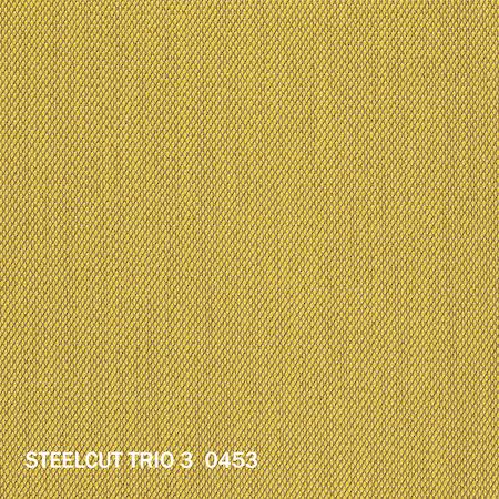 Kvadrat Steelcut Trio 3 Laine – 0453