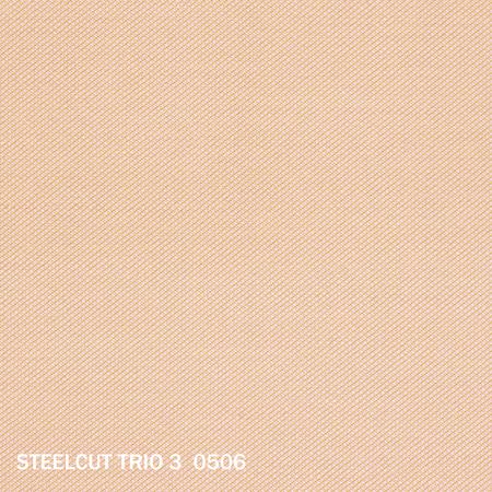Kvadrat Steelcut Trio 3 Laine – 0506
