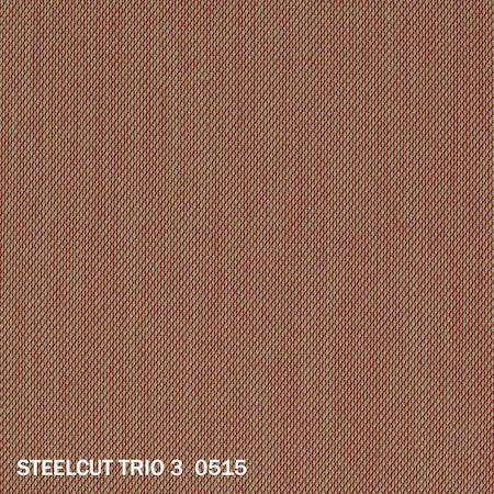 Kvadrat Steelcut Trio 3 Laine – 0515