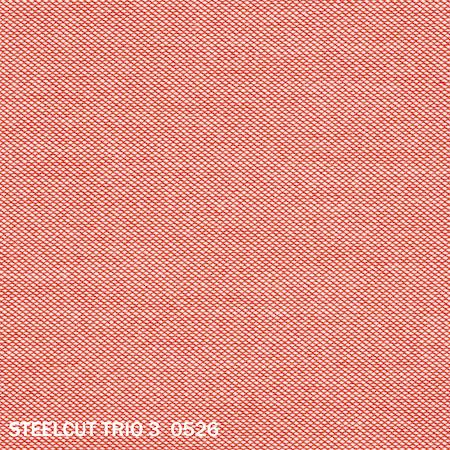 Kvadrat Steelcut Trio 3 Laine – 0526