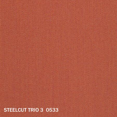 Kvadrat Steelcut Trio 3 Laine – 0533