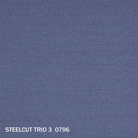 Kvadrat Steelcut Trio 3 Laine – 0796