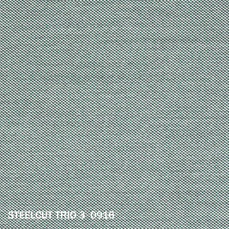 Kvadrat Steelcut Trio 3 Laine – 0916