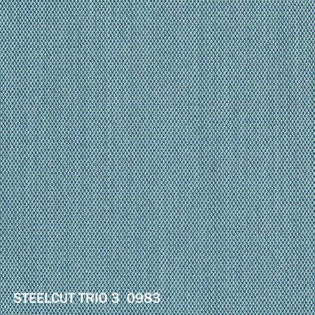 Kvadrat Steelcut Trio 3 Laine -0983
