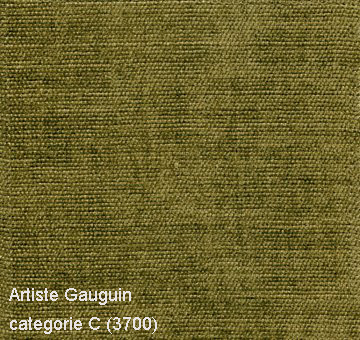 Artist Gauguin – Lin- Jute-Viscose