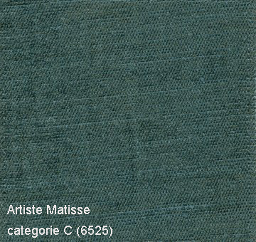 Artist Matisse – Lin- Jute-Viscose