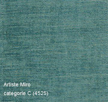Artist Miro – Lin- Jute-Viscose