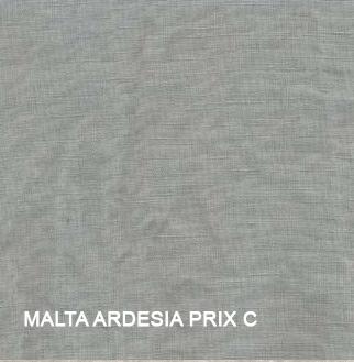 Malta Ardesia – Lin Coton