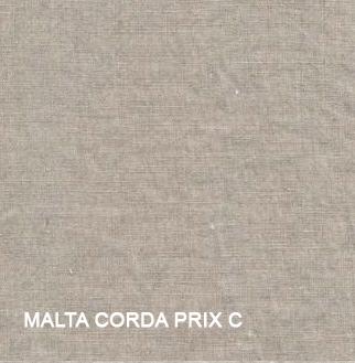 Malta Corda – Lin Coton