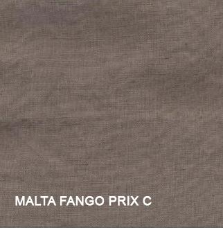 Malta Fango – Lin Coton