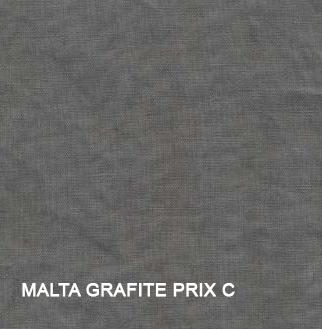 Malta Grafite – Lin Coton