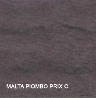 Malta Piombo – Lin Coton