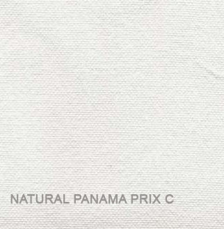 Natural-Panama-C -Coton