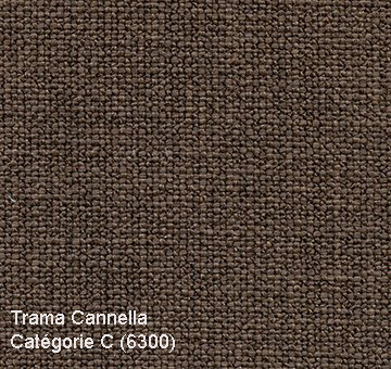 Trama Cannella – Viscose-Coton