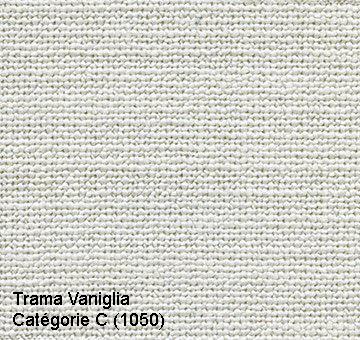 Trama Vaniglia – Viscose-Coton