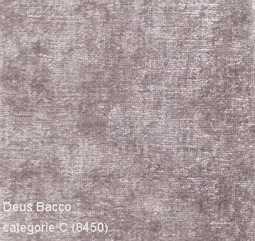 Velours Deus Bacco – Viscose-Coton