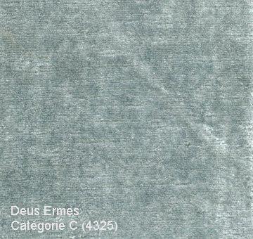 Velours Deus Ermes – Viscose-Coton