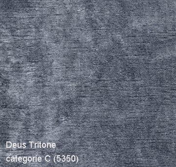 Velours Deus Tritone – Viscose-Coton