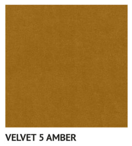 5 Amber
