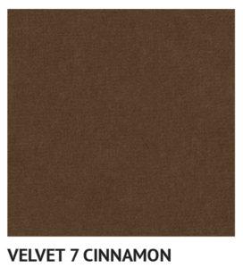 7 Cinnamon
